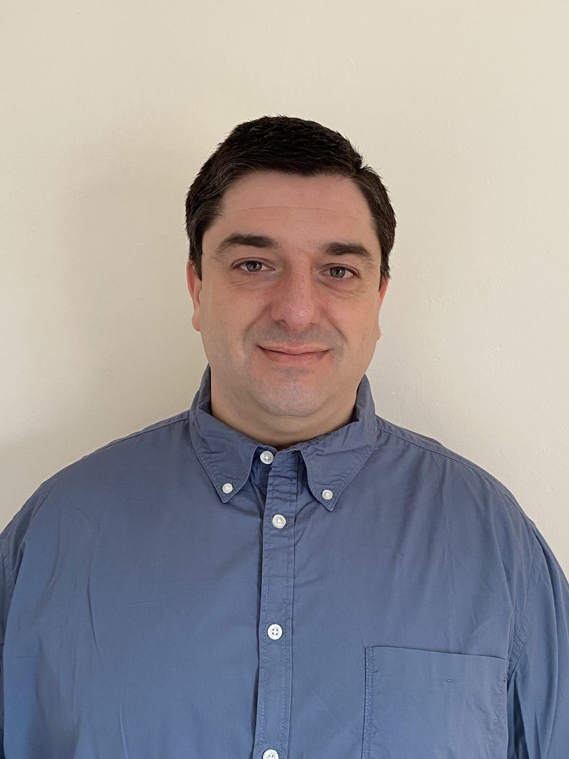 Hugo Valente - Leeward Clinical Senior Clinical and Counselling Psychologist