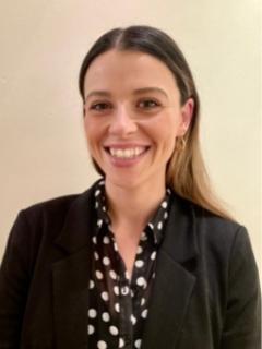 Valerie Burke - Assistant Psychologist at Leeward Clinical
